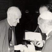 Aprobacion del Instituto el 8-12-1965 con Pablo VI