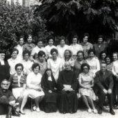 Ejercicios en El Espinar, Tudela, Navarra