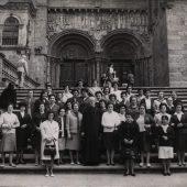 Ejercicios espirituales en Santiago de Compostela