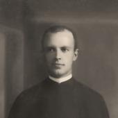 Juan, joven seminarista