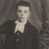 Juan, niño