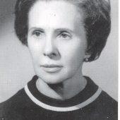 Mª Josefa Cortijo, cofundadora