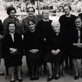 Siervas y madres de sacerdotes en Zaragoza